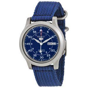 Đồng hồ Seiko SNK807 (1)