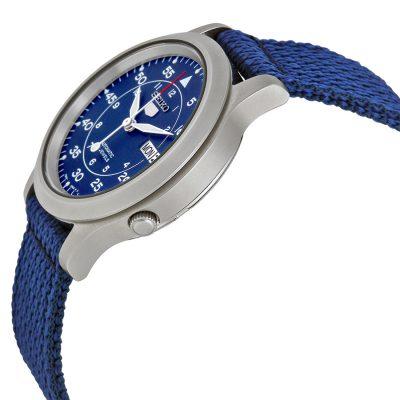 Đồng hồ Seiko SNK807 (2)