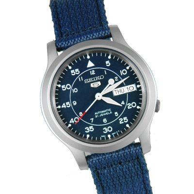 Đồng hồ Seiko SNK807 (3)