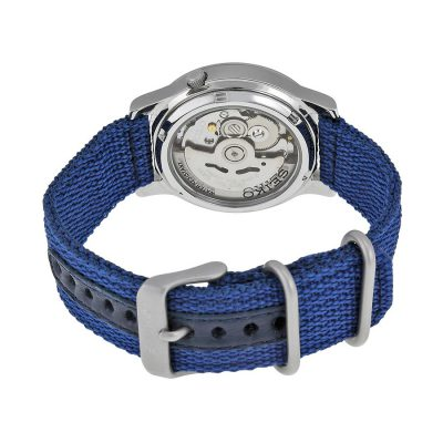 Đồng hồ Seiko SNK807 (4)