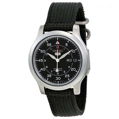 Đồng hồ Seiko SNK809 (1)
