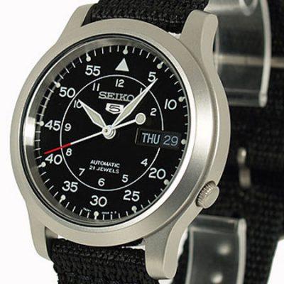 Đồng hồ Seiko SNK809