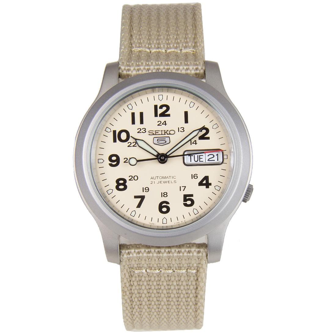 Đồng hồ Seiko SNKN27K1 (2)
