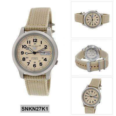 Đồng hồ Seiko SNKN27K1 (7)