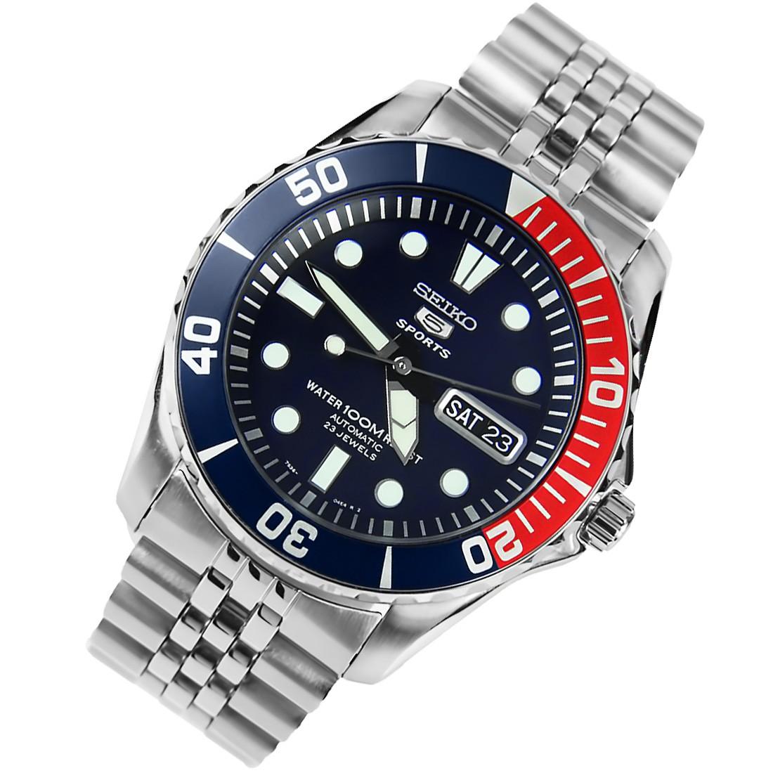 Đồng hồ Seiko SNZF15K1 (4)
