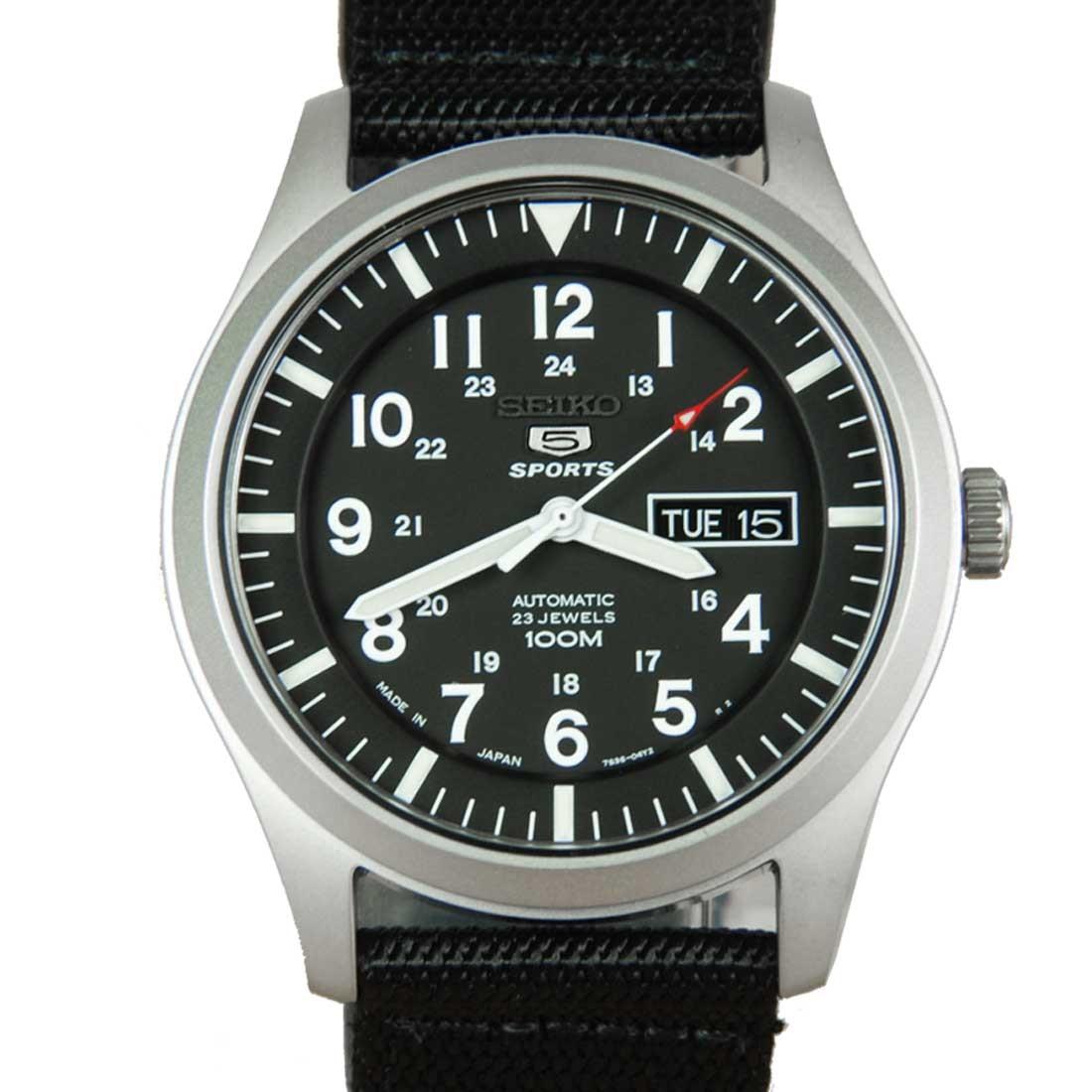 Đồng hồ Seiko SNZG15J1 (5)
