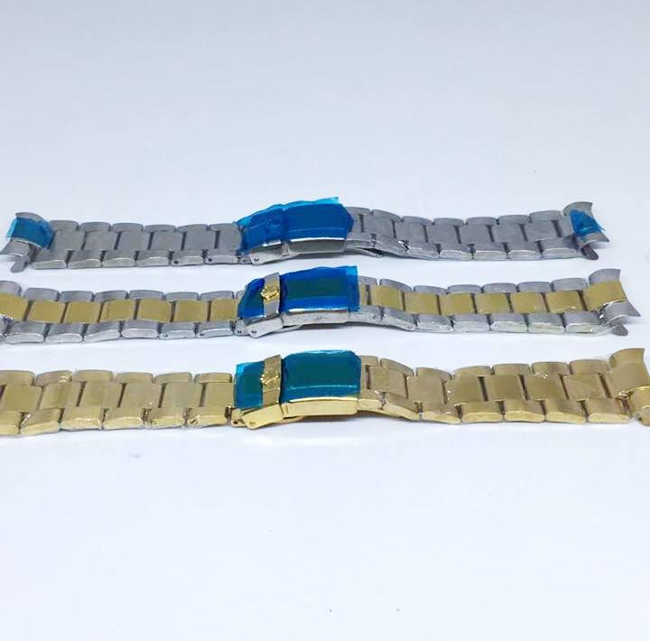 Dây đồng hồ Rolex - Dây Tona