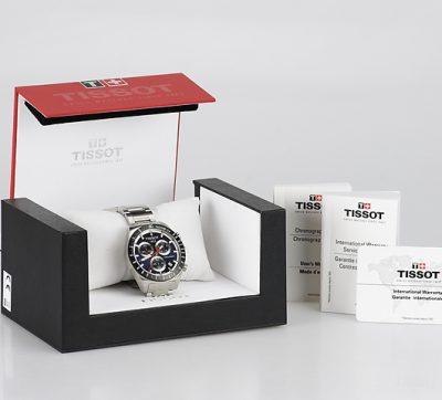 Hộp đồng hồ tissot