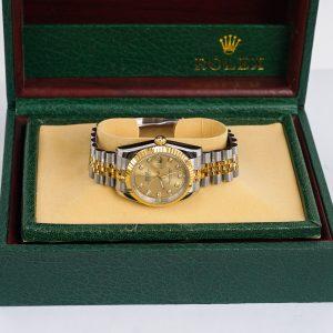 Hộp đồng hồ Rolex cao cấp