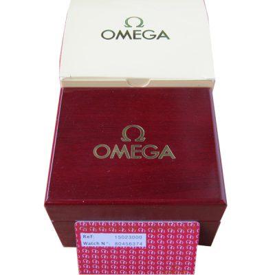 Hộp Omega