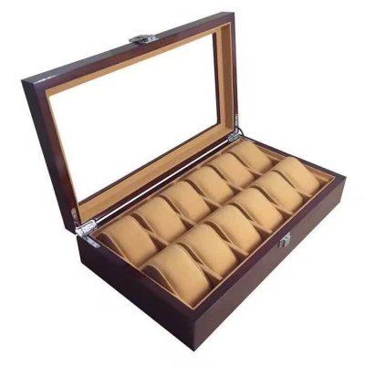 Vali da, vali gỗ bảo vệ đồng hồ