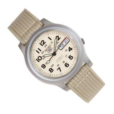 Đồng hồ Seiko SNKN27K1 (4)