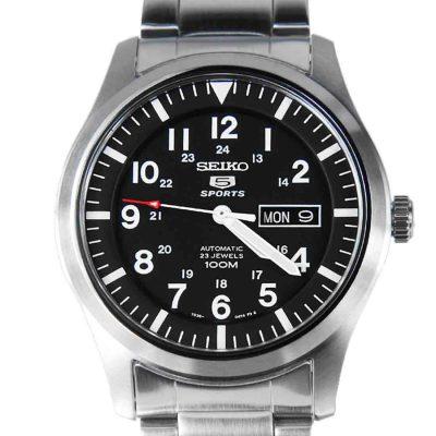 Đồng hồ Seiko SNZG13K1 (2)