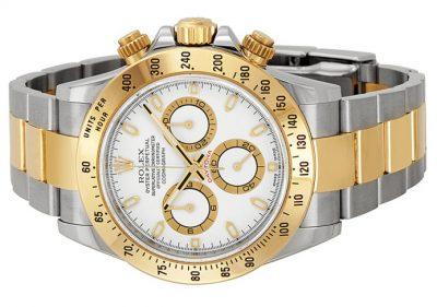 Dây đồng hồ Rolex Daytona